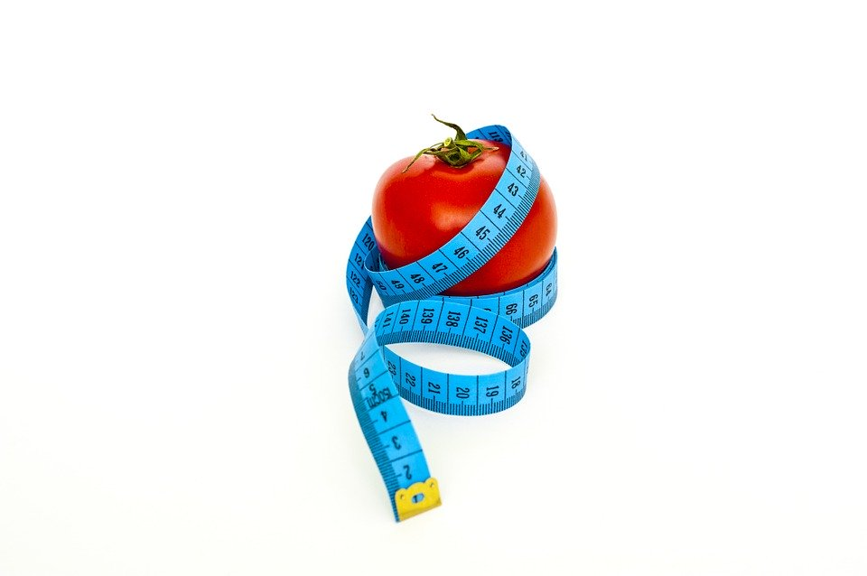 トマトとメジャー