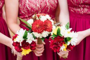結婚式ゲスト