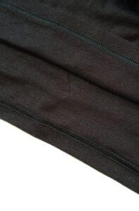 トゥシェタンク裾部分